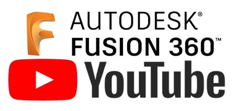 Tuto pour fusion 360